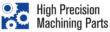 High Precision Machining Parts Logo